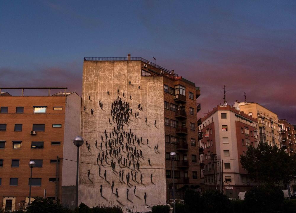Street Art by Suso33