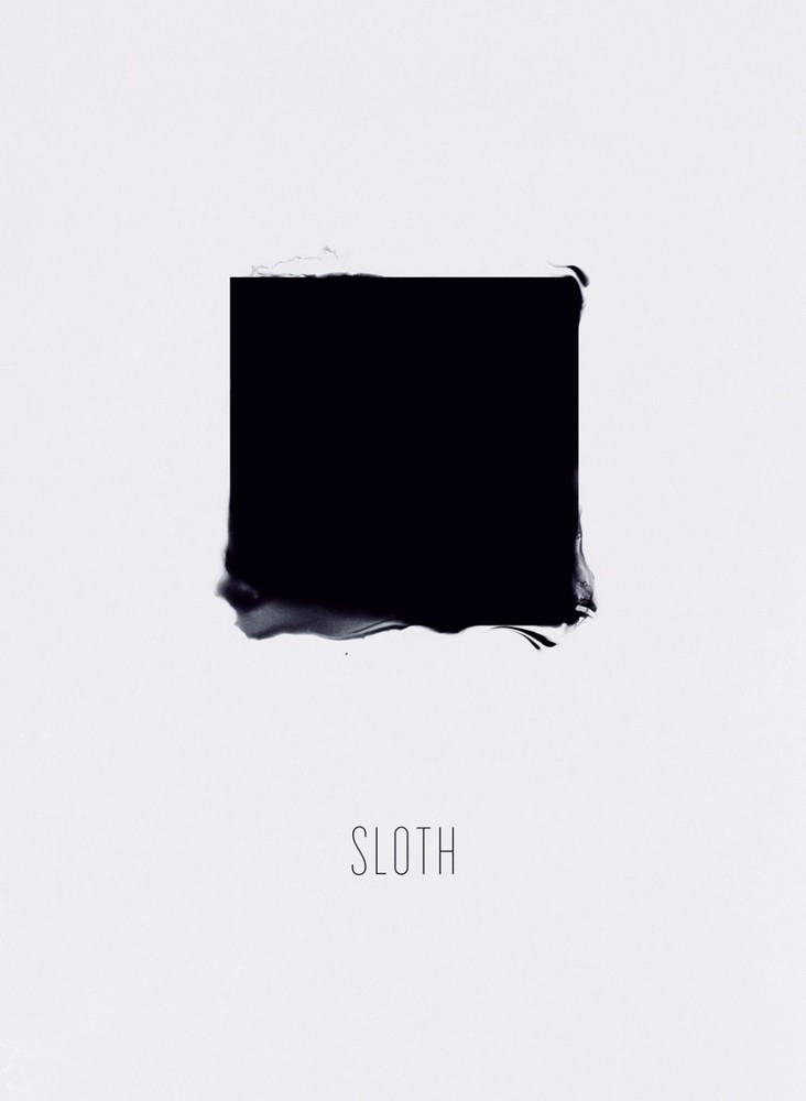 Seven Sins by Alexey Malina