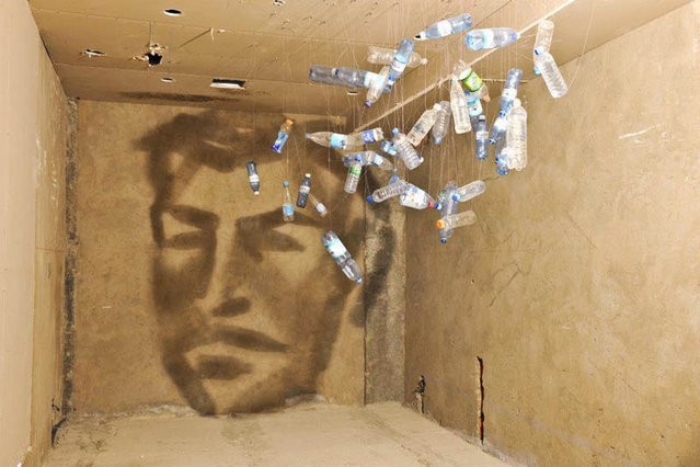 Paints With Shadows And Light By Rashad Alakbarov