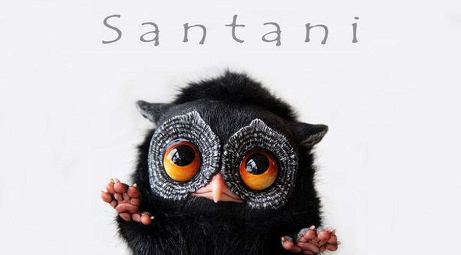 Toy by Santaniel
