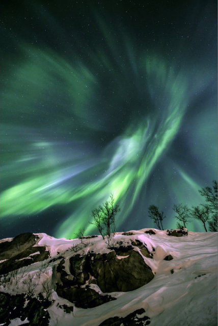 Astronomy Photographer Of The Year 2013 Part2