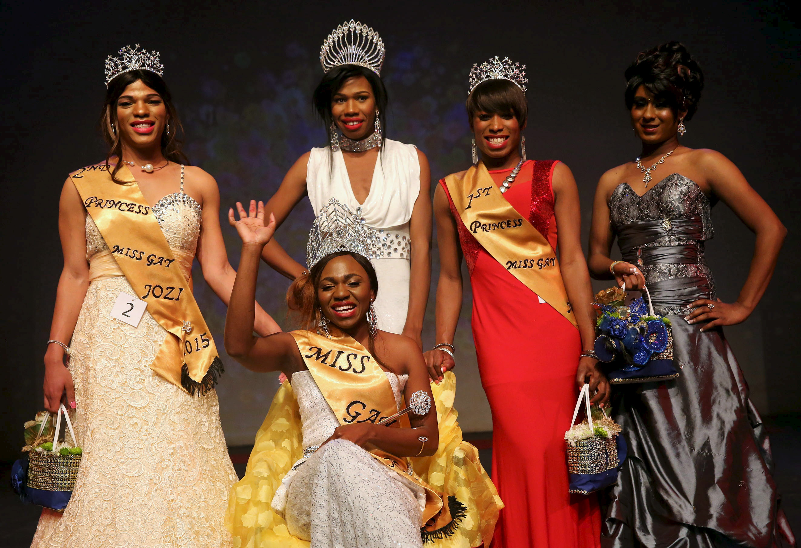The philippines beauty pageant obsession