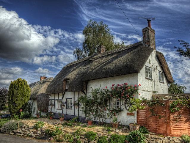 Wheelwrights cottage - Easton