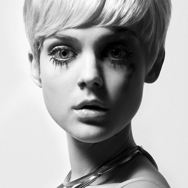 Viktoriya. (Patric Shaw)