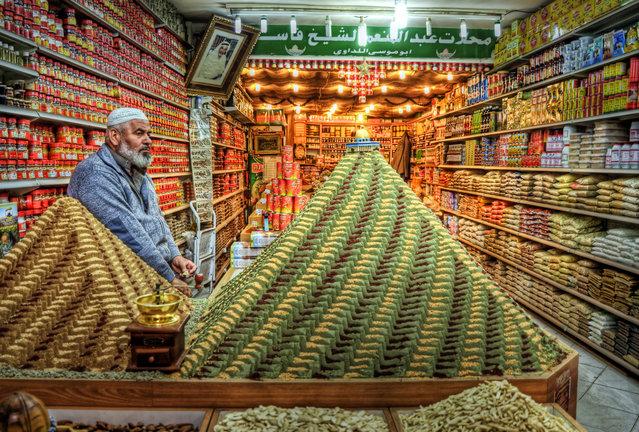 Jerusalem Spice Merchant