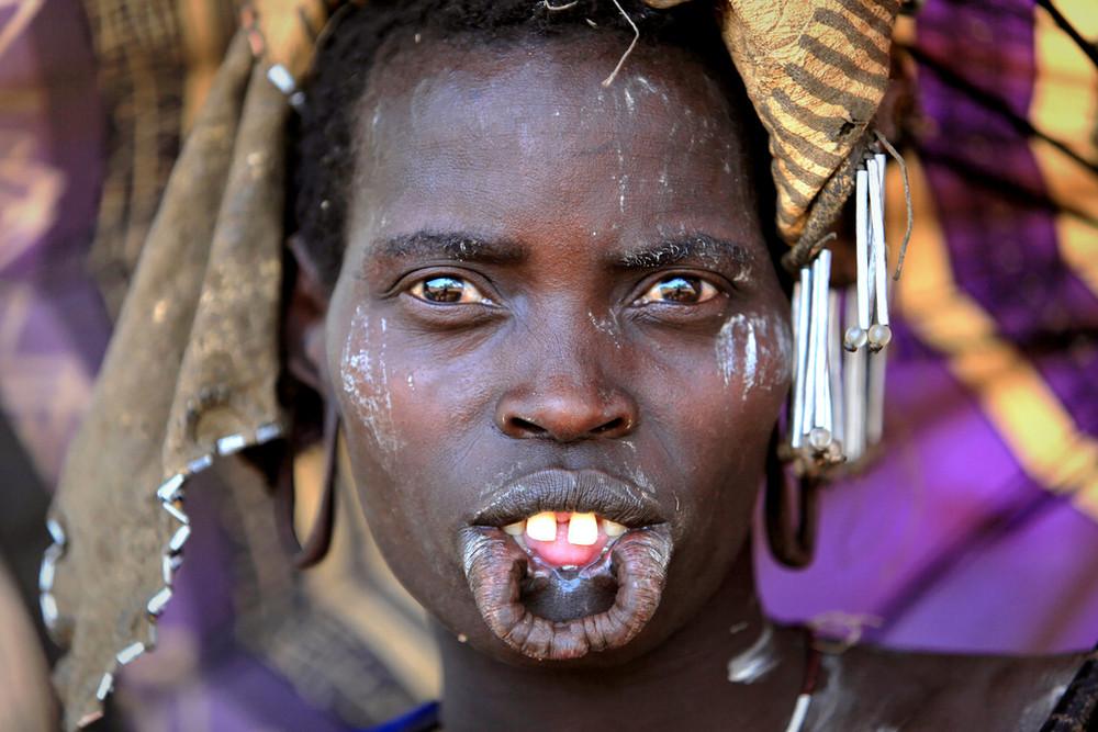 Ethiopia: Valley of the Omo