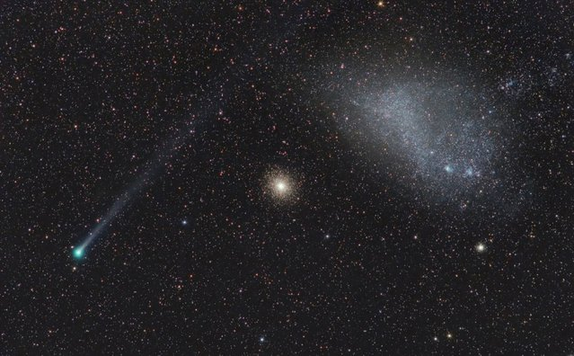 Astronomy Photographer Of The Year 2013 Part1