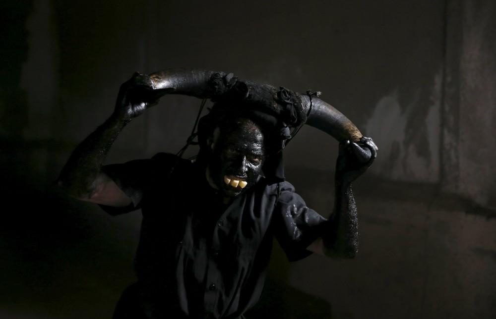 Luzon Devils