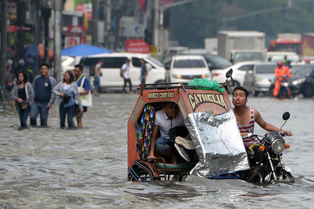 Philippine Daily Life