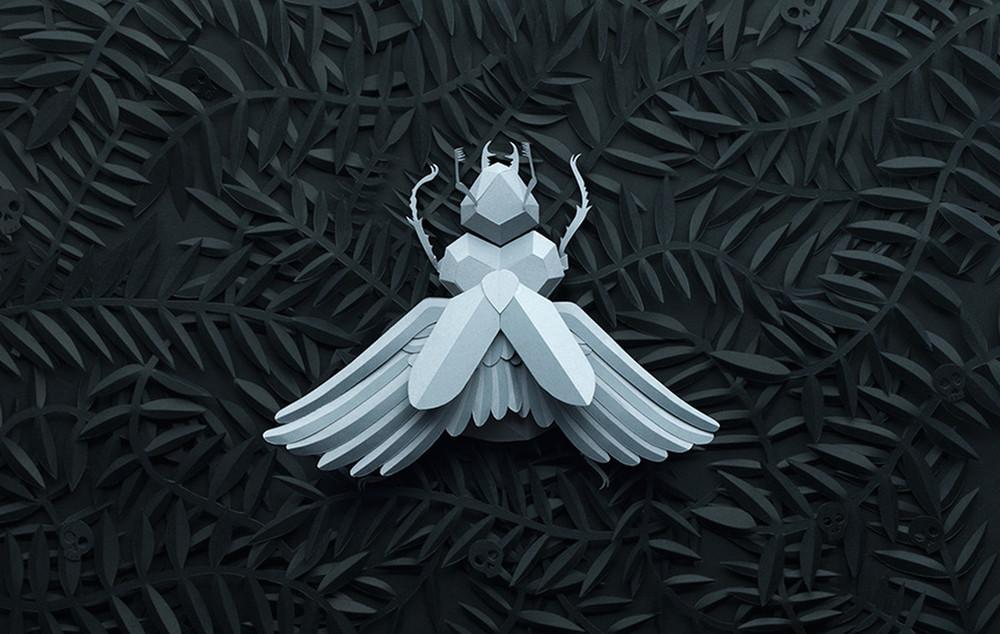 Paper Craft by Lobulo Design