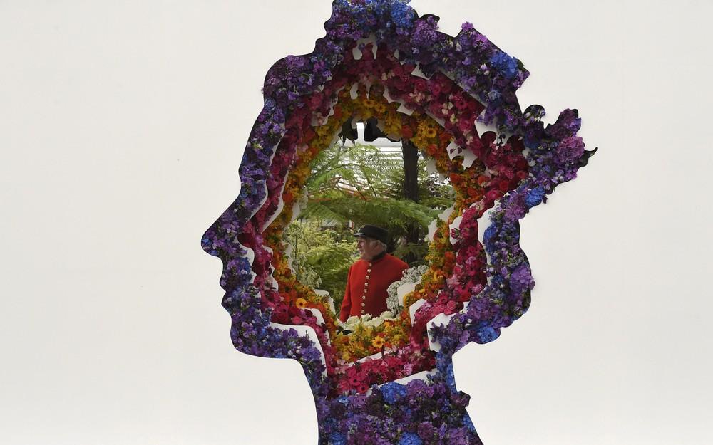 Chelsea Flower Show in London, Part 2