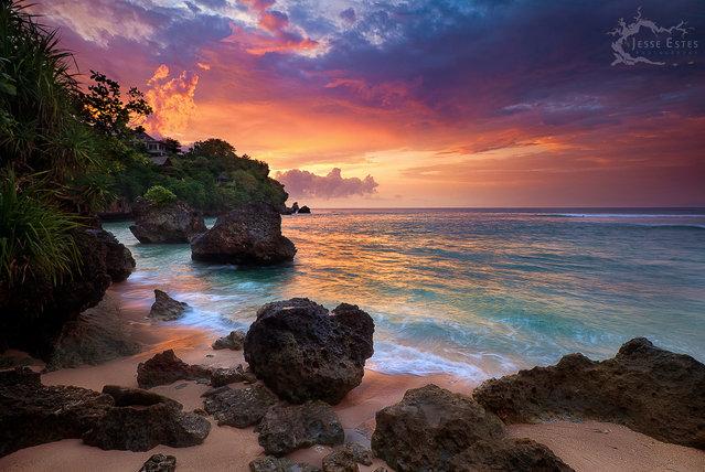 Bali vibes... (Jesse Estes)