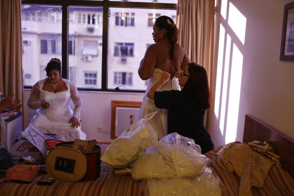 A Bride from the Slum