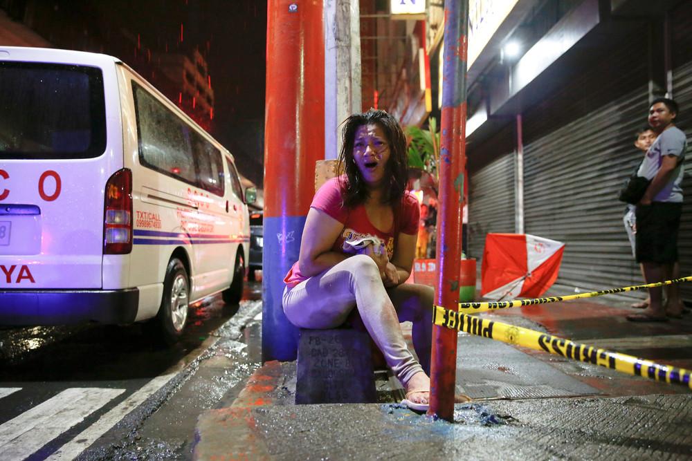 Philippines' Deadly Drug War, Part 2