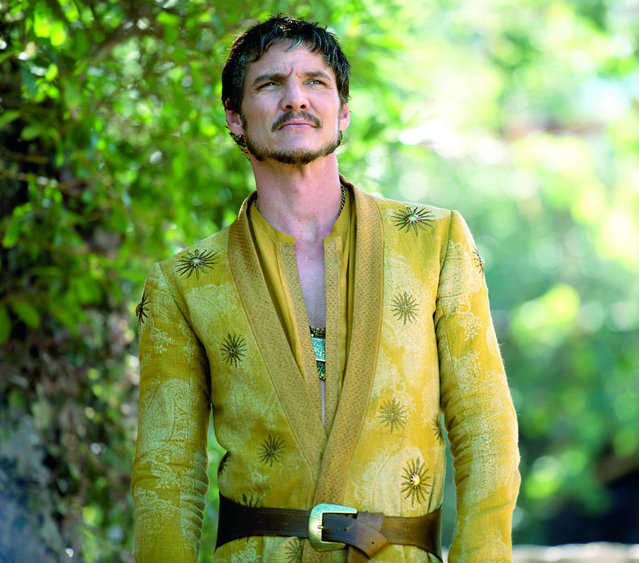 Game Of Thrones  Stars Take The Ice Bucket Challenge