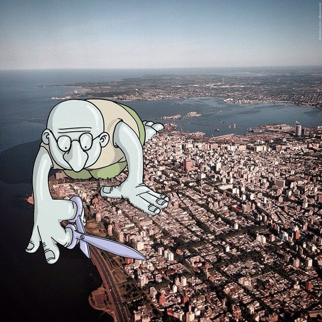 Funny Cartoons By Lucas Levitan Part 1