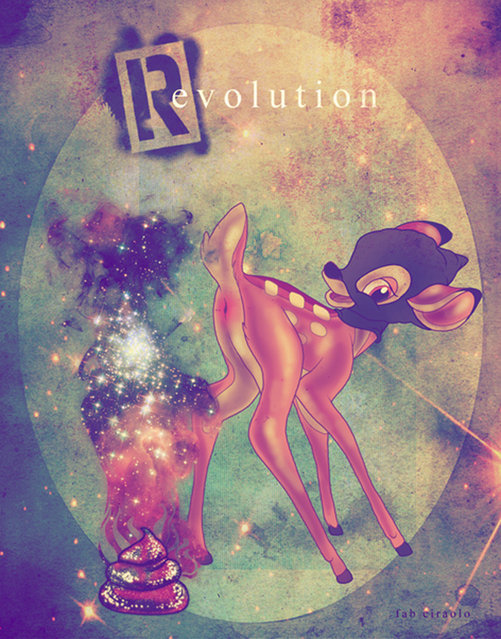evolution fab ciraolo