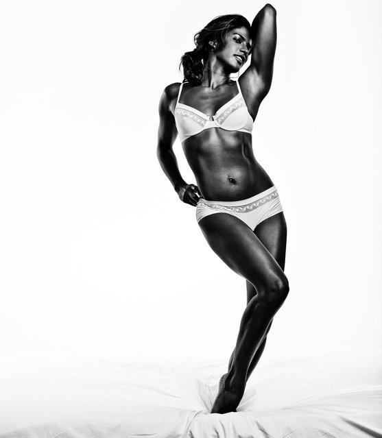 Body. (Patric Shaw)