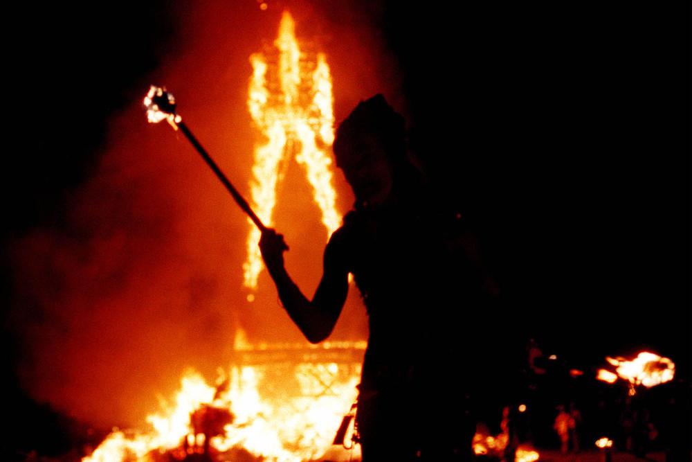 Burning Man 2013 - AddOn