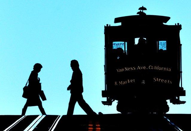 We Take The Streetcar