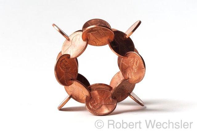 Mendicant By Robert Wechsler