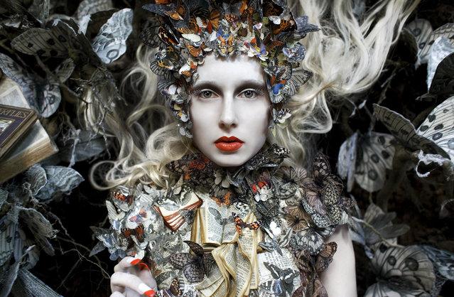 Wonderland By Kirsty Mitchell Part 2