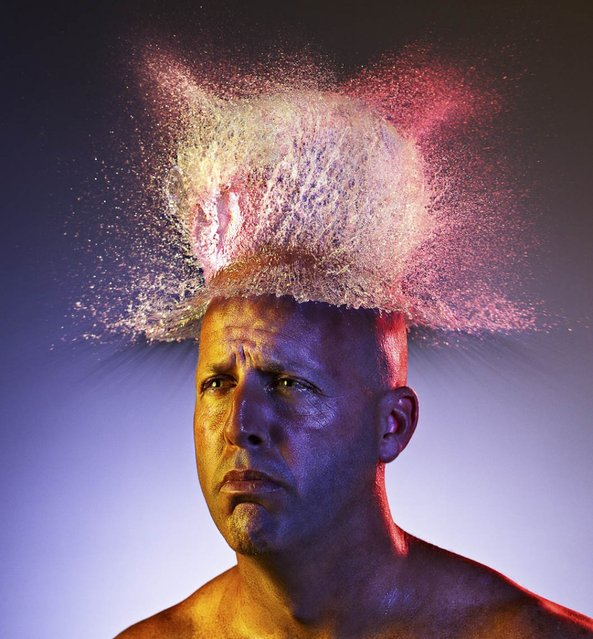 Tim Tadder's Water Wigs