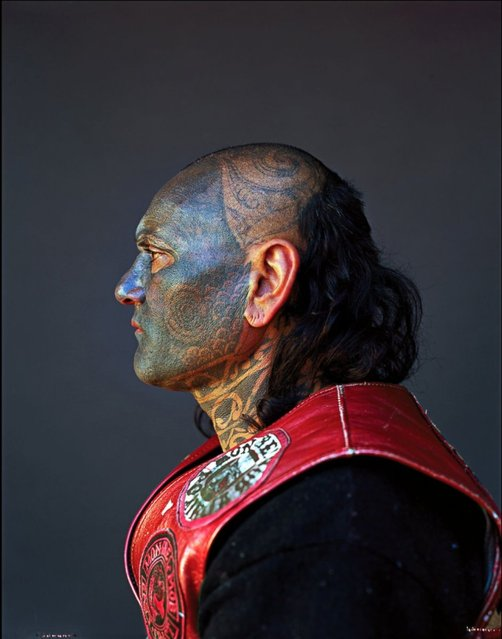 The Mongrel Mob