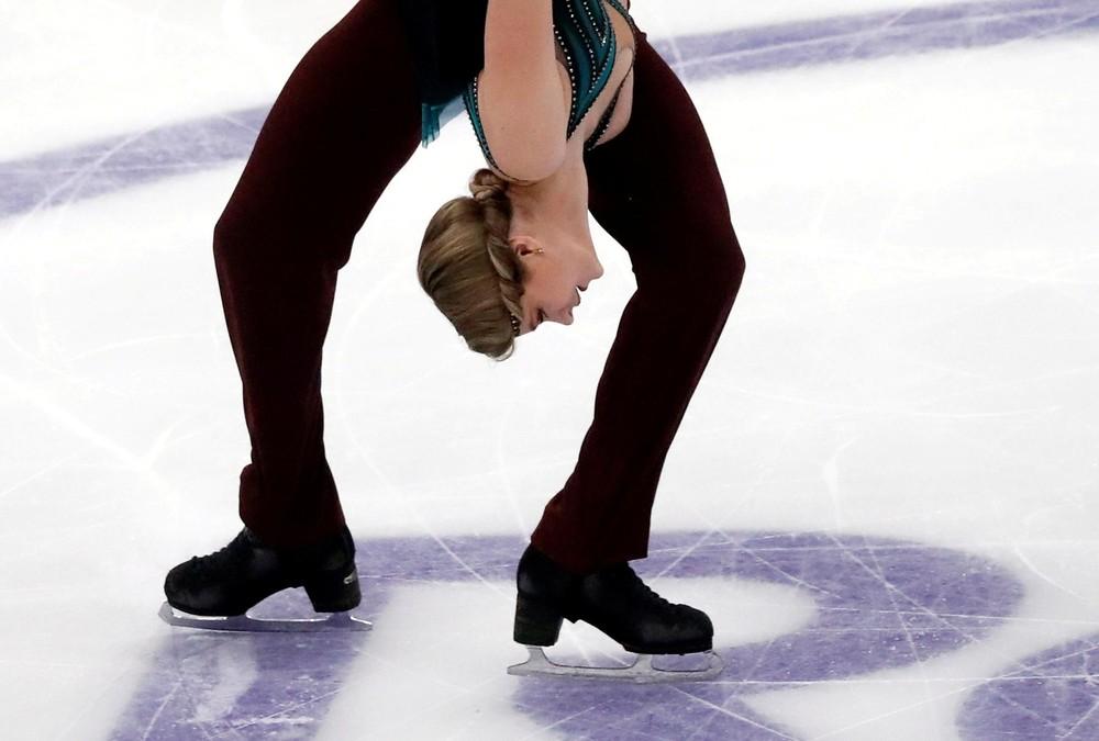 ISU Grand Prix of Figure Skating 2019