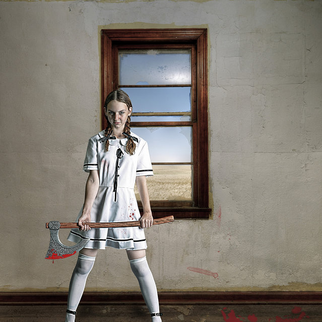 REDRUM. (Photo by Geir Akselsen)