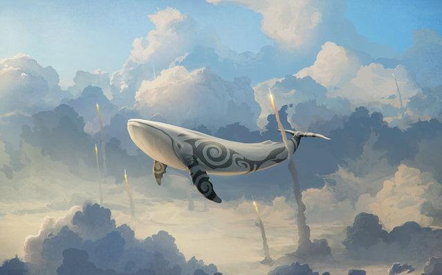 Beautiful World By Artem Rhads Cheboha