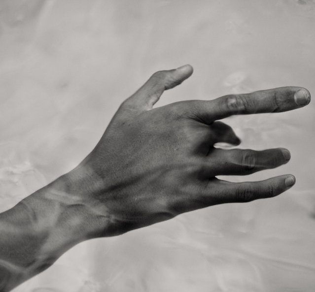 Untitled. (Patric Shaw)