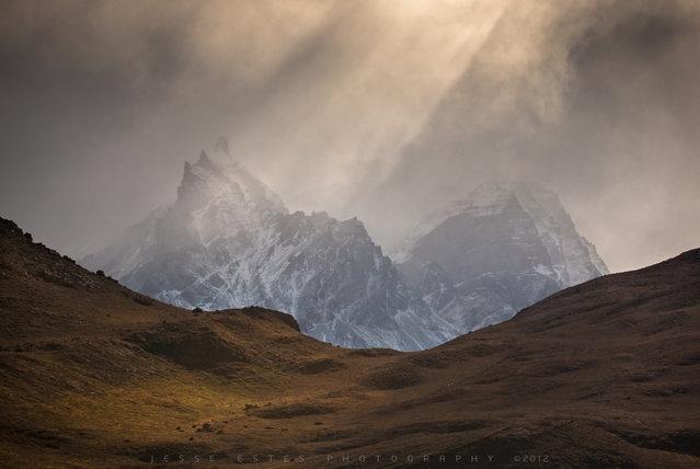Chile – Patagonia. (Jesse Estes)