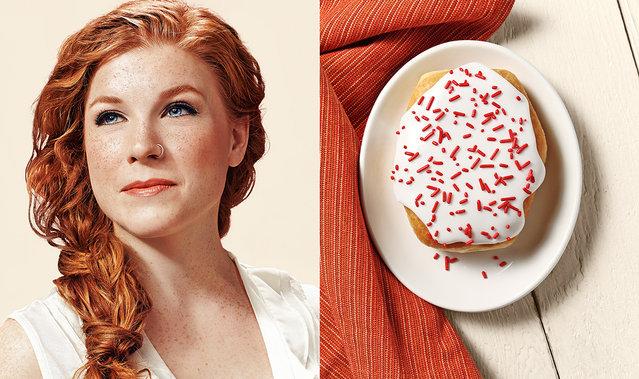 Donut Doubles By Brandon Voges