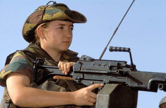 Military Woman Patr3