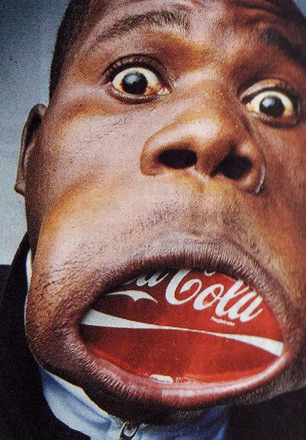 Francisco Domingo Joaquim Has the World's Largest Mouth