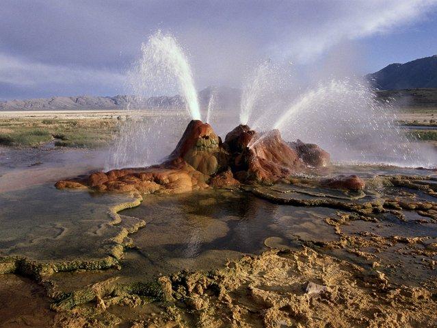 Black Rock Desert