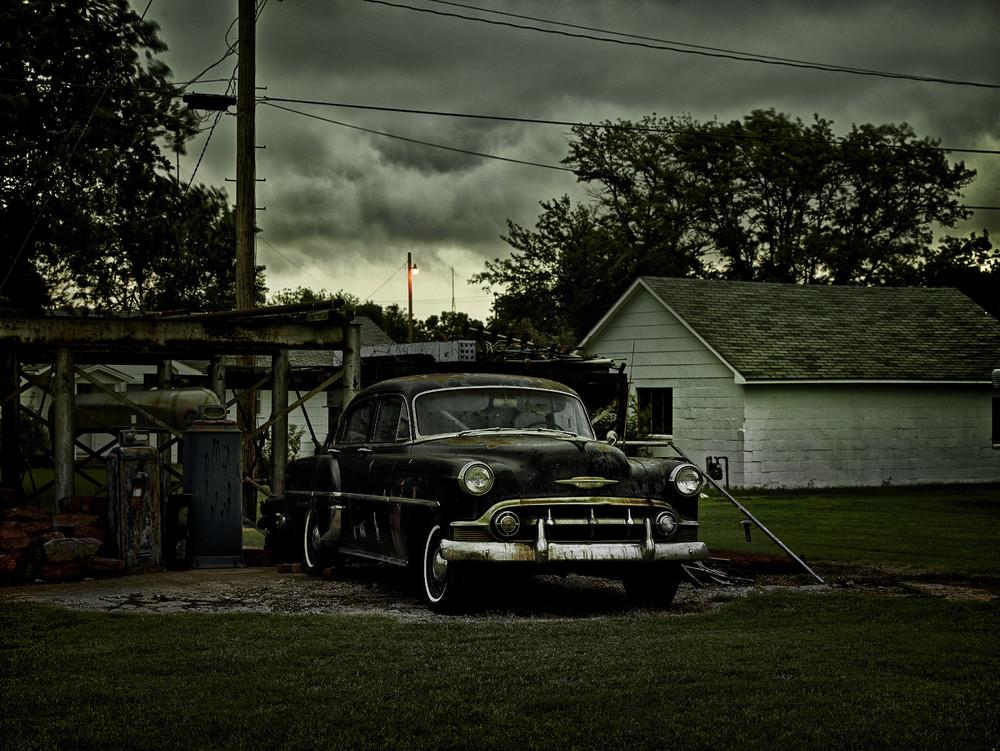 Car Graveyards