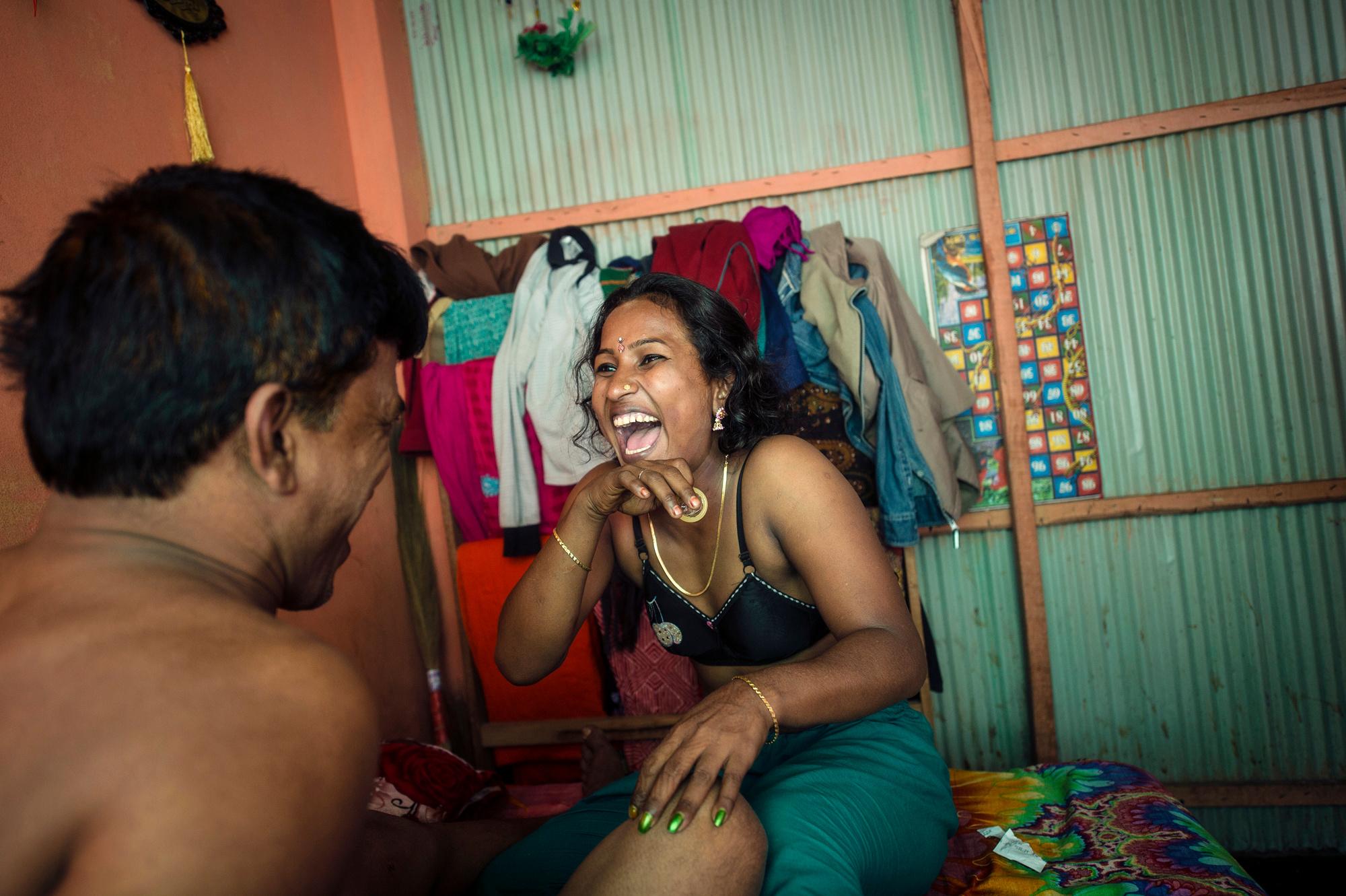 Skank in bhavnagar india prostitutes