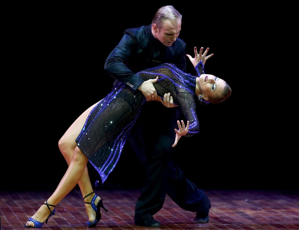 Tango World Championship in Argentina