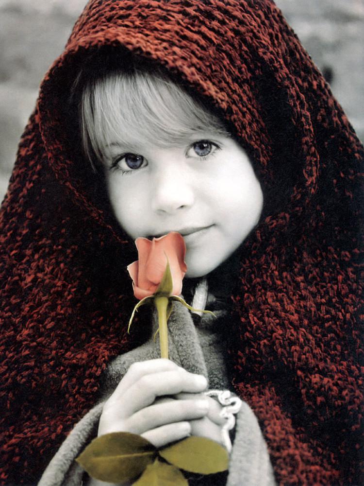 Children Photos by Kim Anderson, Part 1