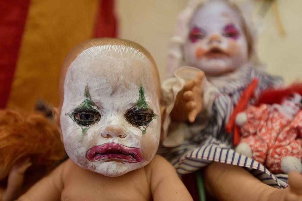 Doll Asylum