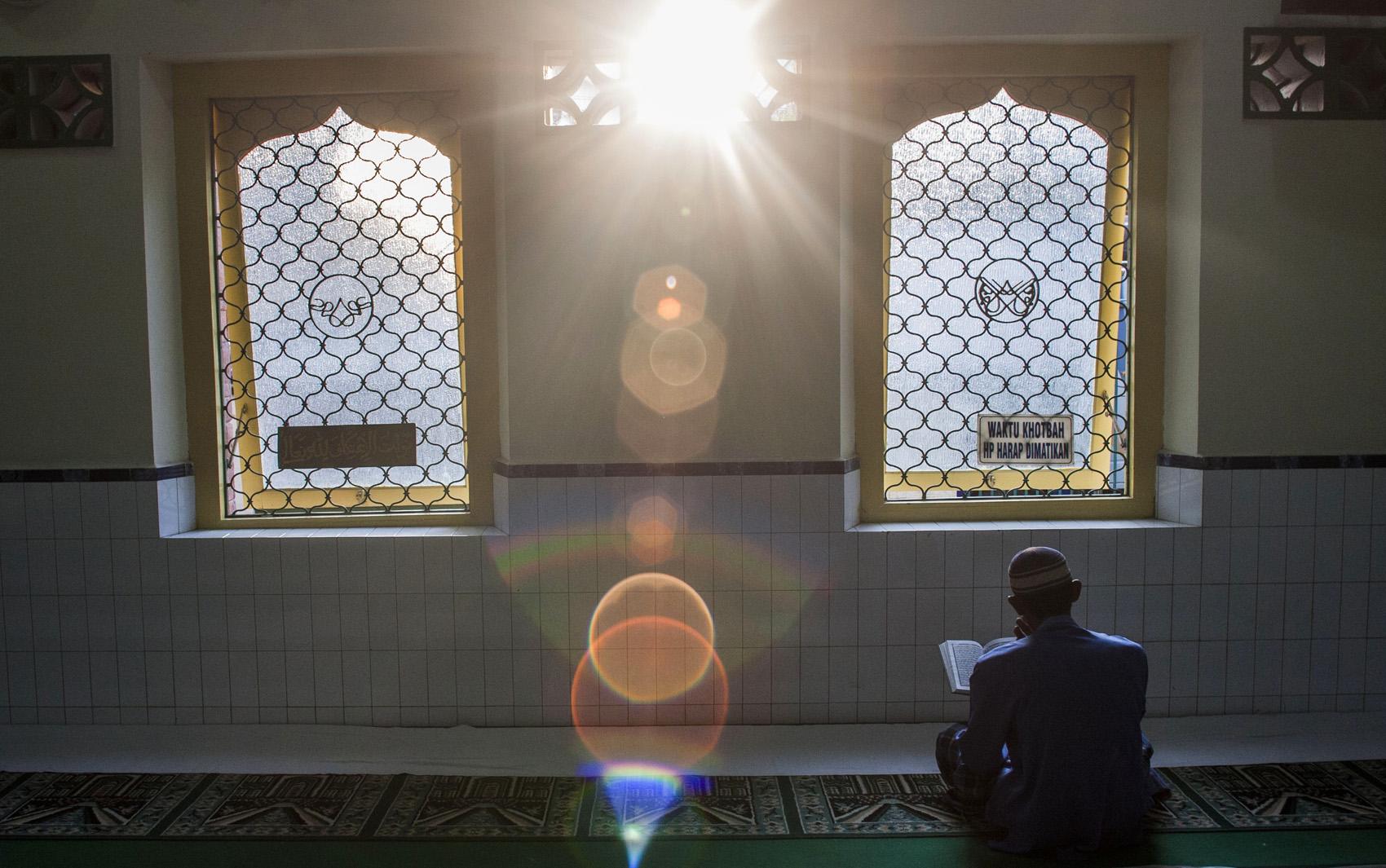коран в мечети картинка что для всех
