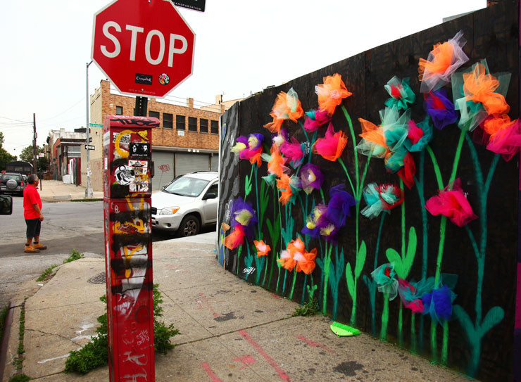 What's New in Bushwick: A Quick Street Art Survey