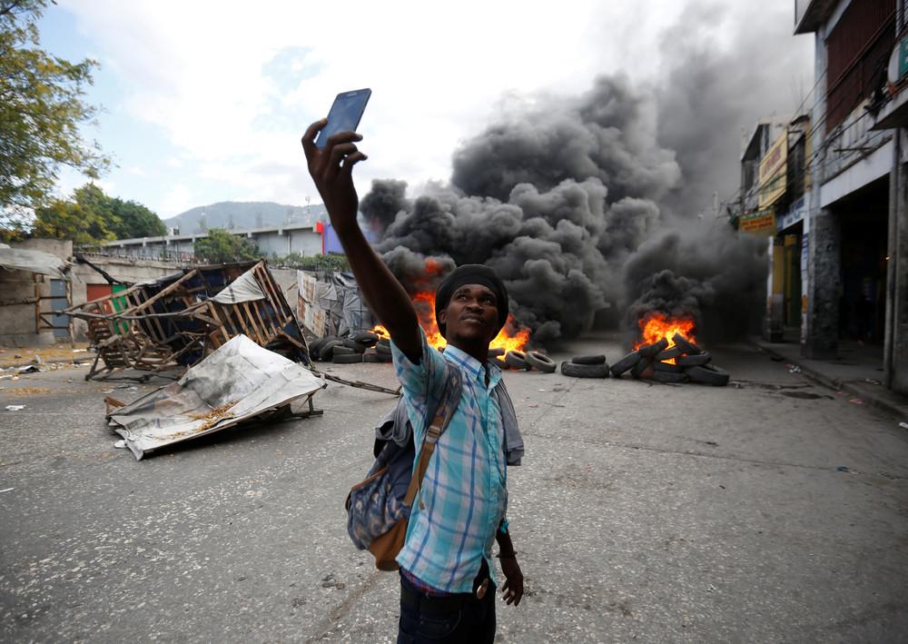 Haiti's Unrest, Part 2/2
