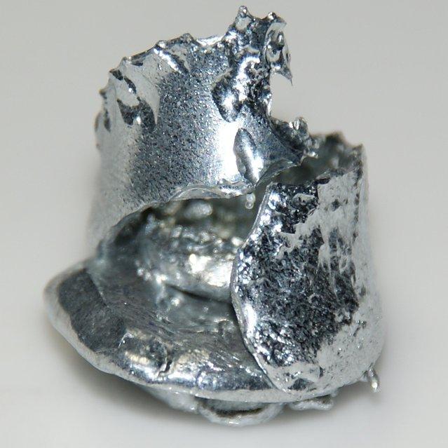Rare Metal Gallium