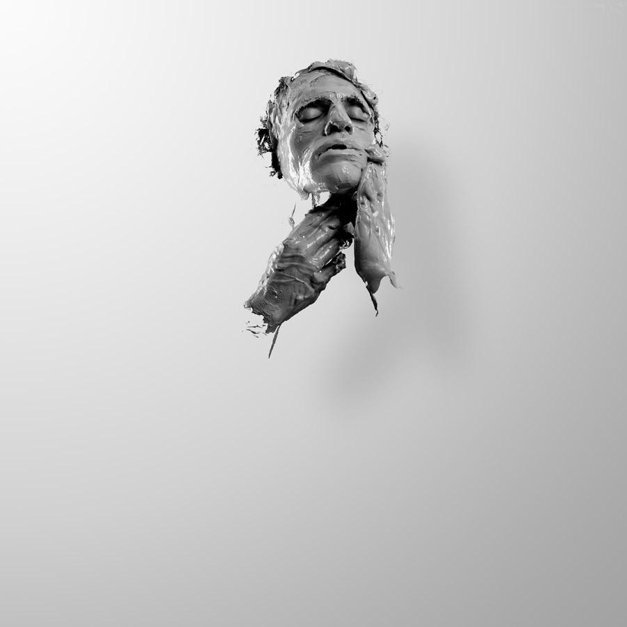 Mud Makes Man by Alejandro Maestre Gasteazi