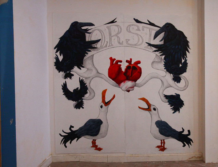 What's New in Bushwick: A Quick Street Art Survey