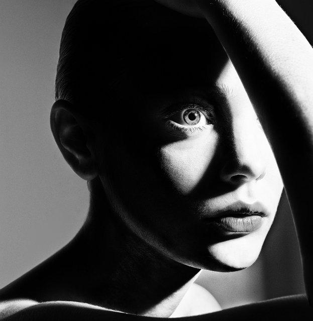Veronica Redux. (Patric Shaw)