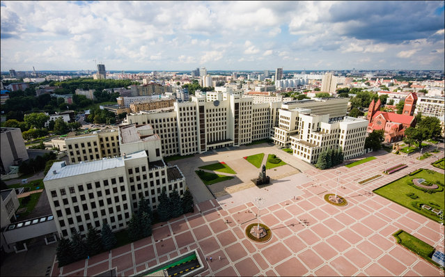 Minsk city